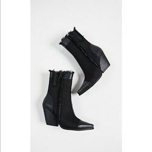Free People Jeffrey Campbell bootie
